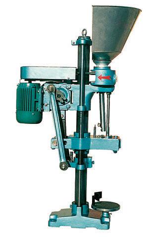 平摆式单头电动打塞机,自动木塞打塞机,压塞机