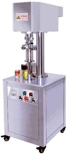 电动易拉罐封口机,不锈钢封口机,不锈钢封罐机