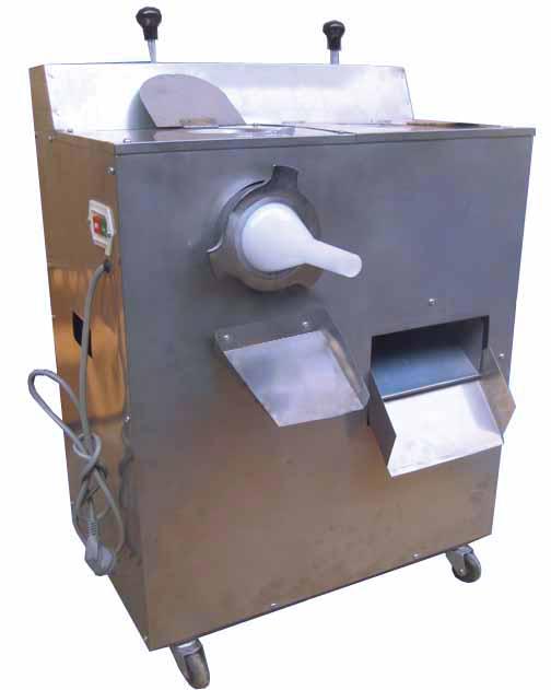 YX-300型绞切两用机,香肠机,灌肠机