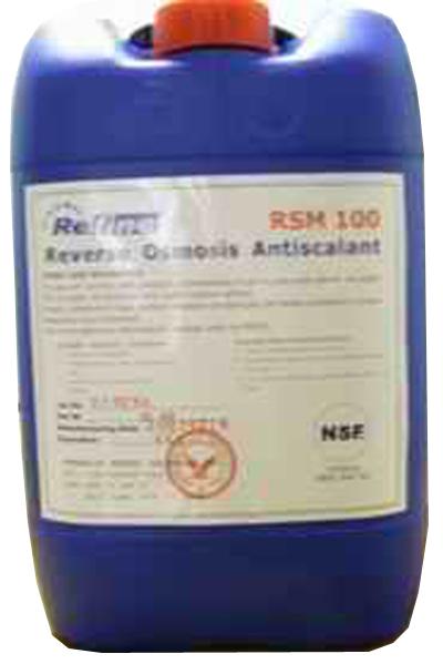 除垢剂:反渗透除垢剂,纳滤装置除垢剂