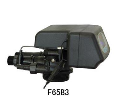 F65B3自动软化阀