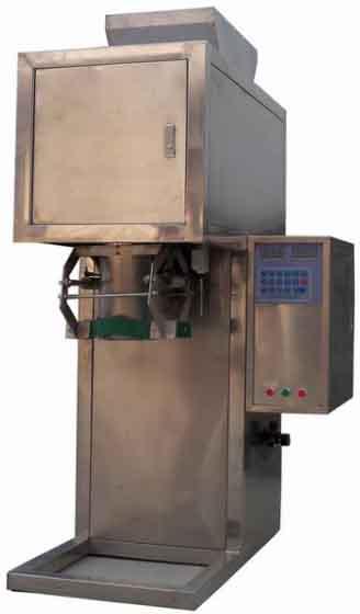 YX-F2 型粉剂自动定量BOB(伺服电机 中文液晶触摸屏)