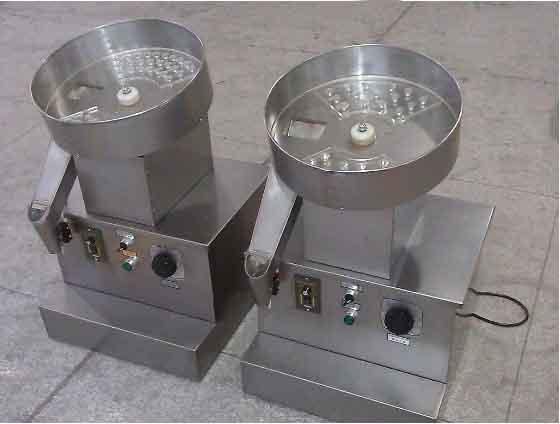 YX-SL100半自动数粒机(模板式)