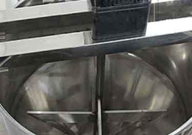 立式卧式搅拌器