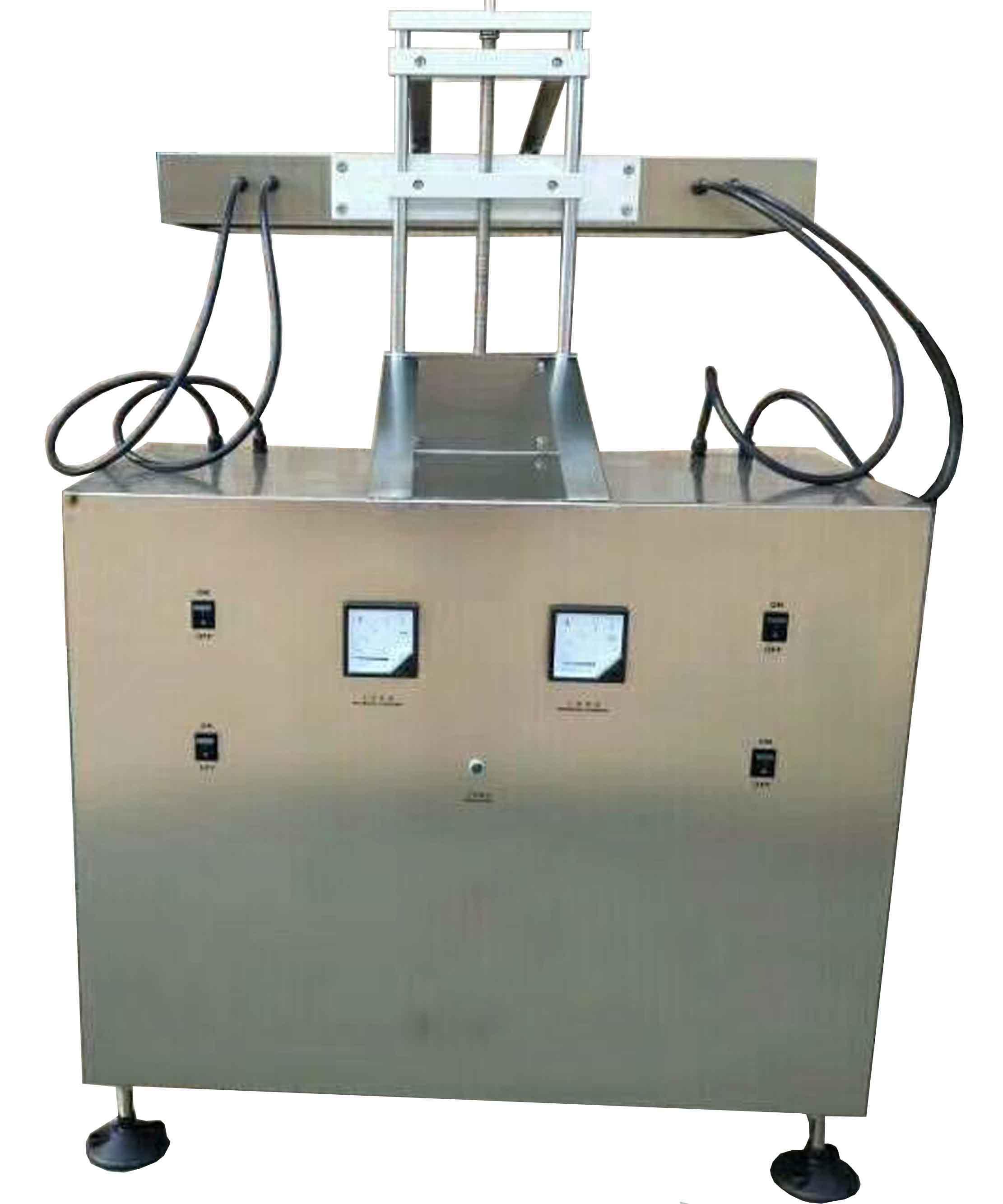 全自动电磁感应铝箔封口机(在线式)