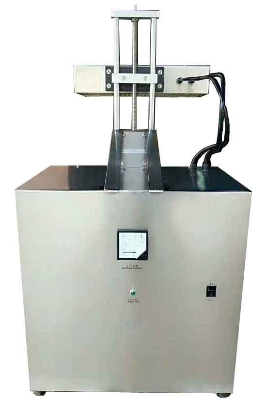 在线式全自动电磁感应铝箔封口机