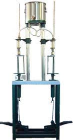 双头定量灌浆机(打料机)