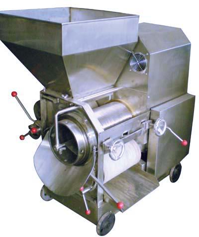 300不锈钢自动采肉机(鱼肉采肉机,鱼肉鱼骨分离机,鱼肉鱼刺分离机)