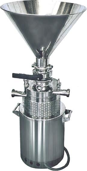 立式水粉混合泵,液料混合机,液料混料泵,混合机