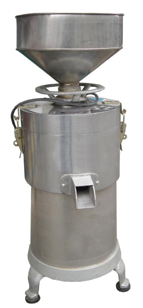 浆渣分离磨浆机(立式)