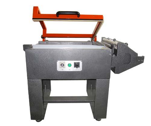 FQL-380手动L型封切机(L型收缩膜封切机)