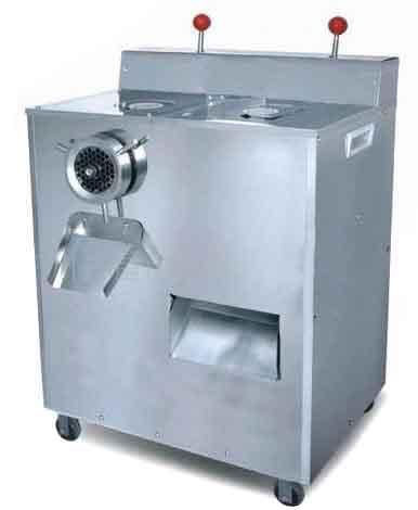 YX-400型多功能绞切机(切丁机,切块机,切丝机,切片机,绞馅机)