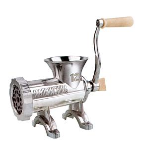 12#手动绞肉机,铝合金绞肉机,碎肉机,碎肉宝