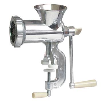 8#手动绞肉机,铝合金绞肉机,碎肉机,碎肉宝