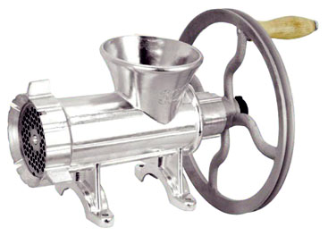 32#手动绞肉机,铝合金绞肉机,碎肉机,碎肉宝