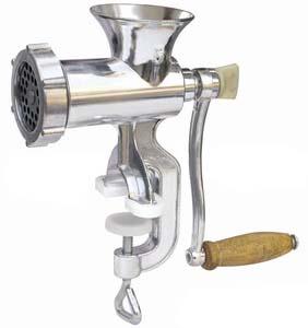 5#手动绞肉机,铝合金绞肉机,碎肉机,碎肉宝
