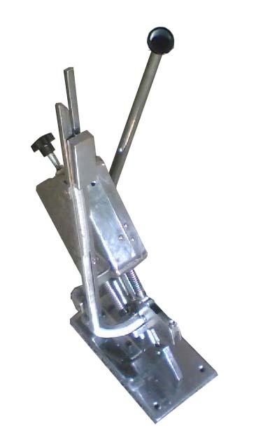 506U型打卡机(火腿肠U型卡扣,香肠扎口机