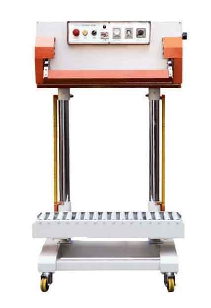 气动塑料薄膜大袋封口机,QLF700A气动封口机