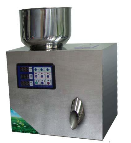 tea dispensing machine
