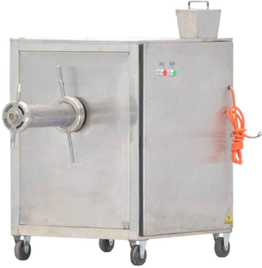 100型鱼肉精滤机,鱼浆精滤机