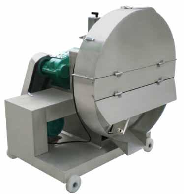 BRJ600型冻肉刨肉机(全自动高速冻肉刨肉机,切肉片机)