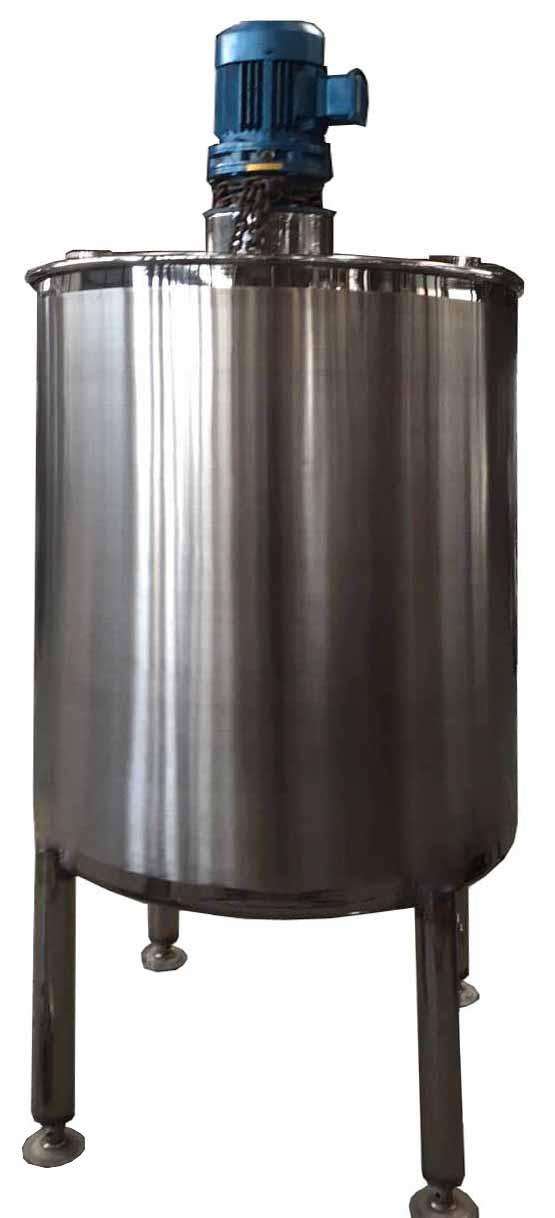 不锈钢乳化罐,高剪切均质乳化罐,真空乳化机罐,化妆品电加热乳化机罐