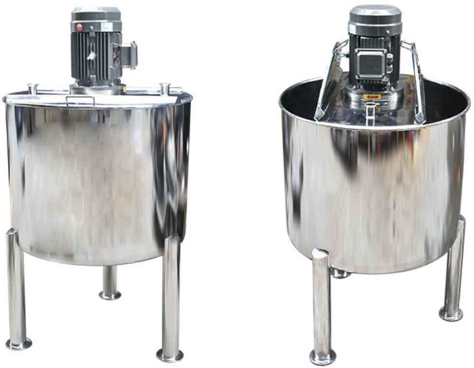 高剪切分散乳化罐,卫生级不锈钢高速剪切乳化罐