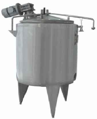 菌种培养罐,菌种发酵罐