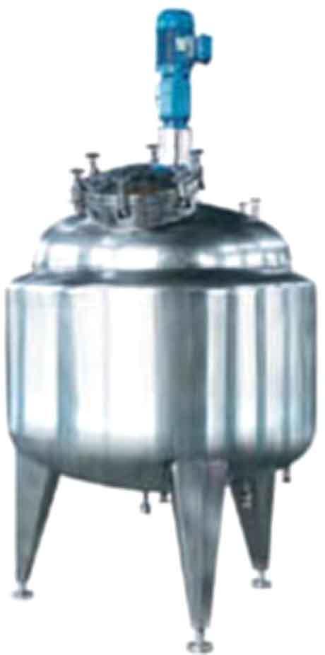 不锈钢配制罐,稀配罐,拌料缸,混料缸