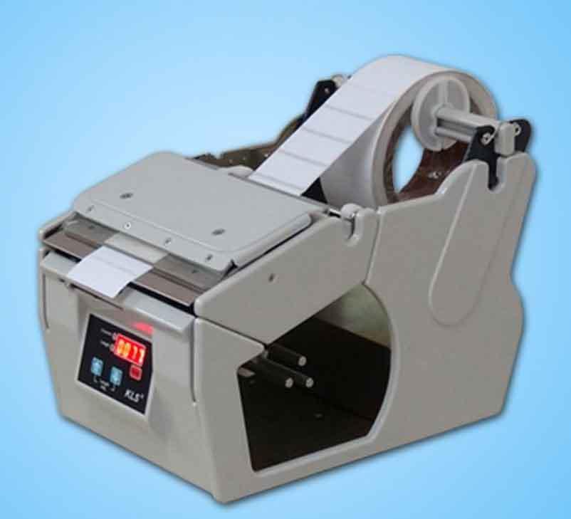 YXT130微型标签剥离机